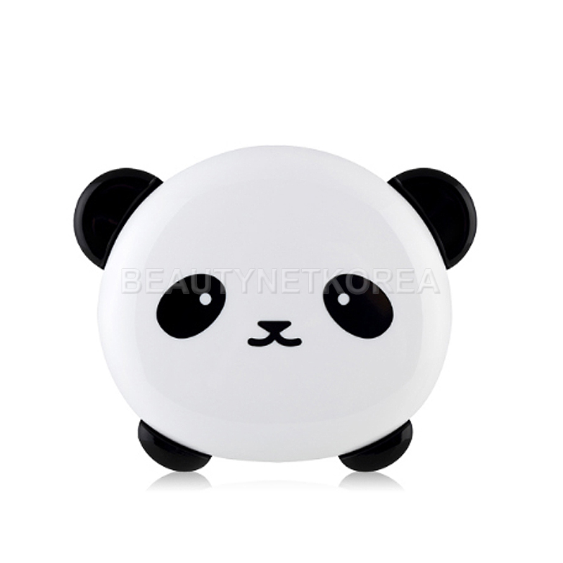 TONYMOLY Panda's Dream Clear Pact (SPF25/PA++) 10g 2 Color (Weight : 75g)