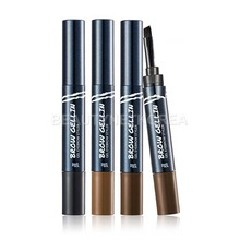 TOUCH IN SOL Brow Gellin Gel Eyebrow Styler 3 Color 1.6g  (Weight : 17g)