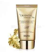 SKIN79 The Oriental Gold Plus BB Cream Tube (SPF30/PA++) 40g (Weight : 64g)