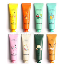 TONYMOLY Pokemon Hand Cream 30ml 8 Type