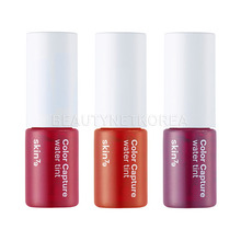 SKIN79 Color Capture Water Tint 9.5ml 3 Color (Weight : 27g)