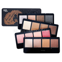 TOUCH IN SOL Killing Me Softly With Eye Holic Shadow (2g * 4ea) 4 Type (Weight : 77g)