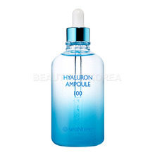 [SEANTREE] Hyaluron Ampoule 100 100ml (Weight : 313g)